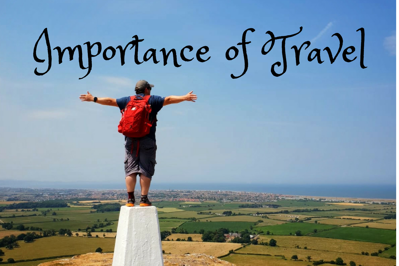Importance of Travel