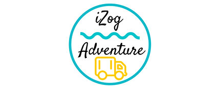 iZog Adventure Logo